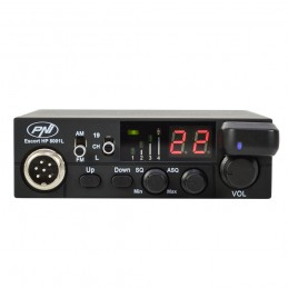 Adaptor Bluetooth PNI BT-DONGLE 8001 compatibil statie radio CB PNI HP 8001L 2 pini mufa Kenwood