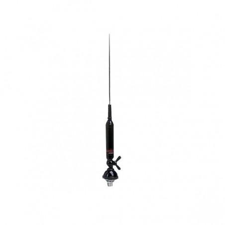 Antena statie radio CB, Sirio Titanium 1400, Negru