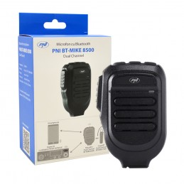 Microfon cu Bluetooth PNI BT-MIKE 8500 compatibil cu PNI BT-DONGLE 8001, PNI BT-DONGLE M10