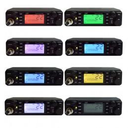 Statie radio CB PNI Escort HP 9001 PRO ASQ
