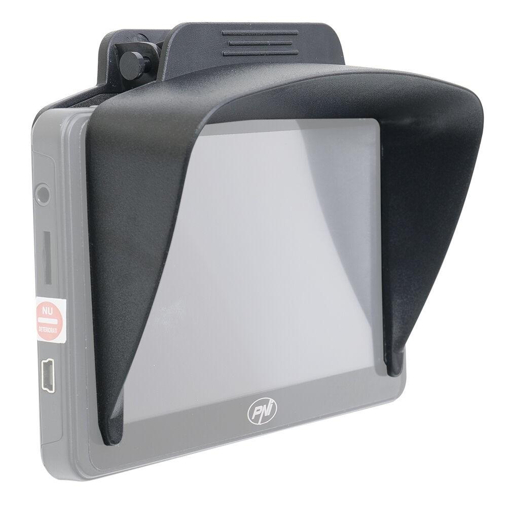 Parasolar universal PNI 5G compatibil GPS 5 inch
