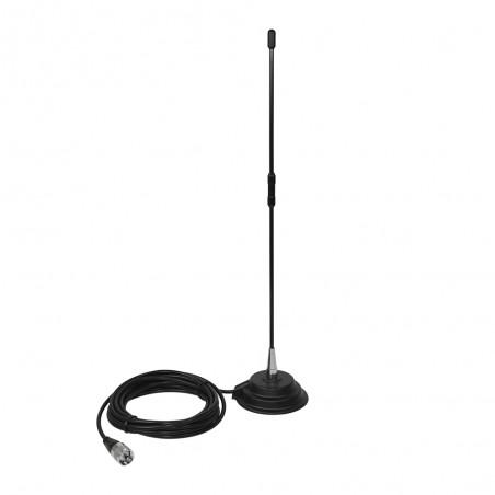 Antena CB PNI Extra 40 magnet inclus SWR 1.0