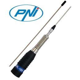 Antena CB PNI ML160 lungime 145 cm fara cablu