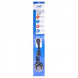 Antena CB PNI ML100 lungime 100 cm magnet 125mm inclus