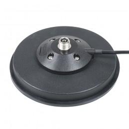 Magnet Sirio 145PL, 16 cm diametru, cablu 3,6 m