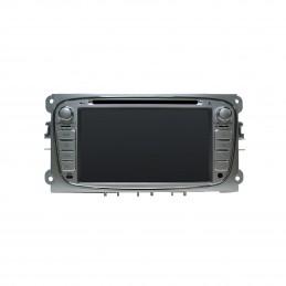 Navigatie dedicata Ford Mondeo 2007-2010, Android 8.1, Octa Core, GPS, Mirrorlink