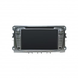 Navigatie dedicata Ford S-Max 2008-2010, Android 8.1, Octa Core, GPS, Mirrorlink