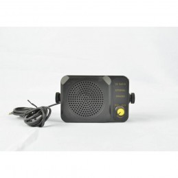 Difuzor extern cu potentiometru volum pentru statii radio cb DF3 Megawat 4W