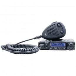 Statie radio CB PNI Escort HP 6500 alimentare 12V ASQ RF Gain