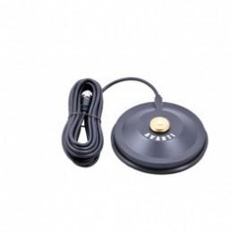 Talpa magnetica antena VHF Avanti 145B