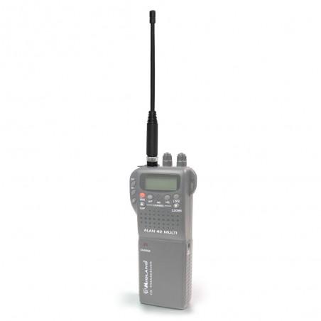 Antena statie radio CB portabila 19 cm Midland Alan 42 52