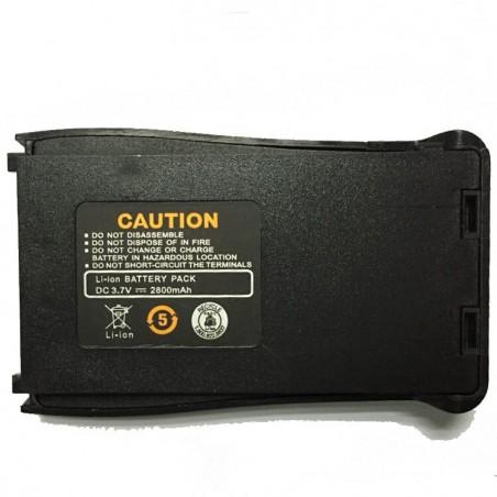 Acumulator BL-1 baterie 2800mAh 3,7v statie radio PNI R20 BF-888S 777S 666