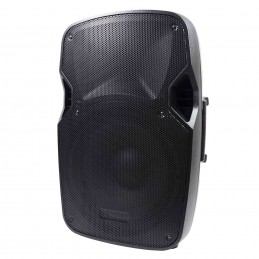 Boxa portabila PNI FunBox BT1800 180W Bluetooth MP3 player FM karaoke