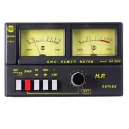 Reflectometru statii radio, Zetagi HP 500