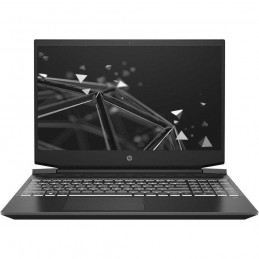 Laptop Gaming HP Pavilion 15-ec0028nq, AMD Ryzen 7 3750H, 8GB DDR4, SSD 512GB, NVIDIA GeForce GTX 1660Ti Max-Q 6GB, Free DOS