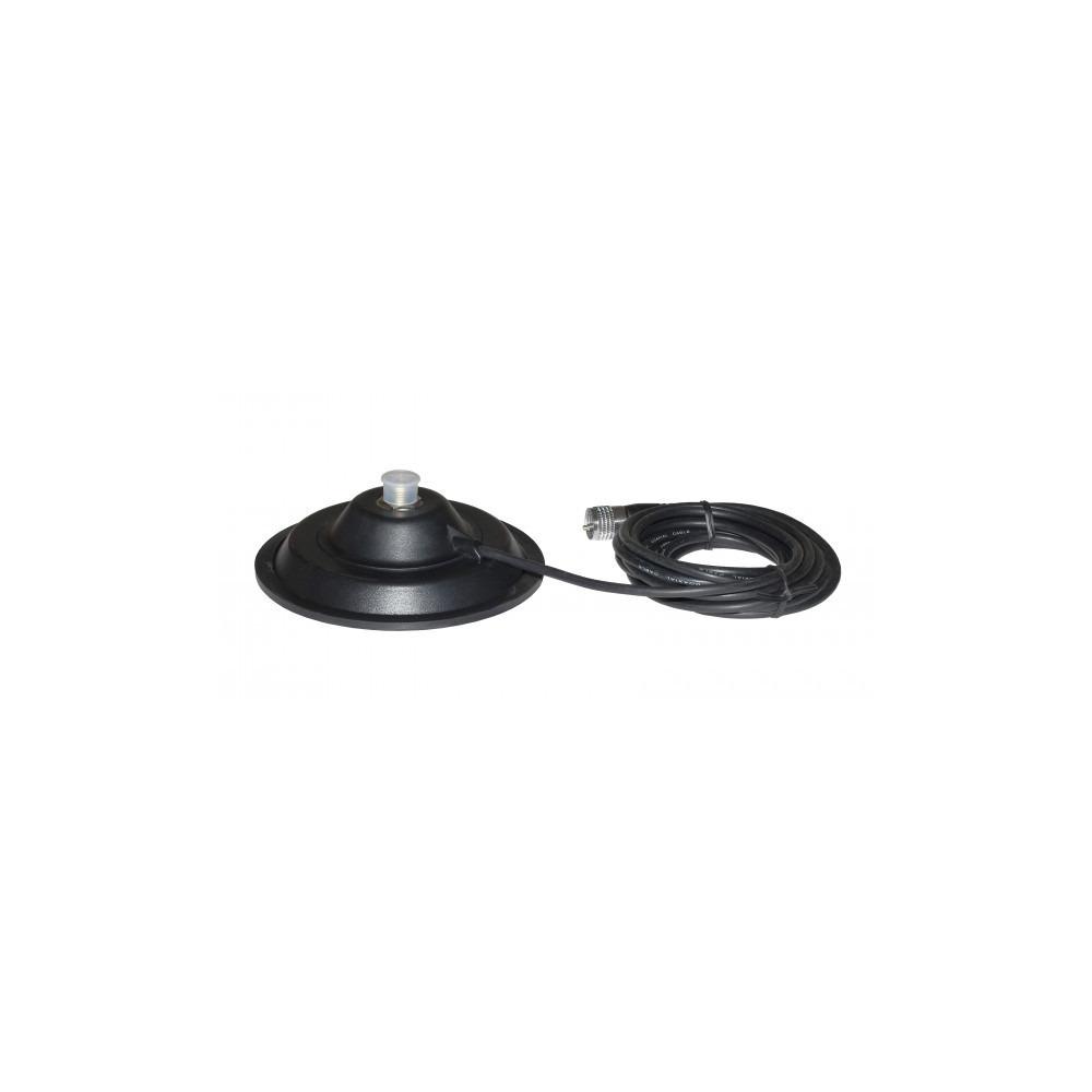 Magnet Avanti 145, mufa PL, 14.5 cm diametru, cablu 4 m