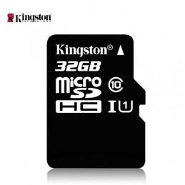 Card memorie Kingston MicroSDHC, 32GB, Class 10