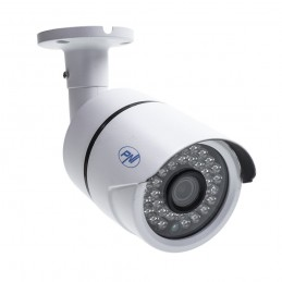 Pachet DVR/NVR PNI House AHD808 - 8 canale 4MP H265 + 4 camere PNI House AHD40 4MP IP66