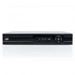 Pachet DVR/NVR PNI House AHD808 - 8 canale 4MP H265 + 8 camere PNI House AHD40 4MP IP66