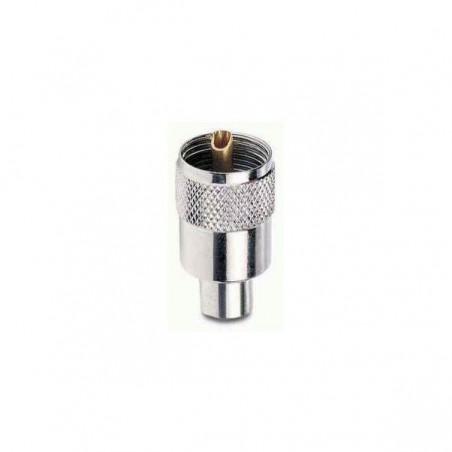 Mufa UHF pentru cablu RG-58