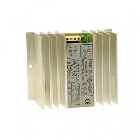 Reductor tensiune Zetagi R10 24v-12v 10A