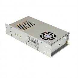 Sursa de tensiune in comutatie PNI ST20A 12V 20A stabilizata pentru sisteme de supraveghere