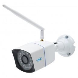 Camera supraveghere video PNI IP550MP 720p wireless cu IP de exterior si interior doar pentru kit WiFi550