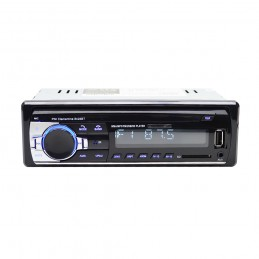 Radio MP3 player auto PNI Clementine 8428BT 4x45w 1 DIN cu SD, USB, AUX, RCA si Bluetooth