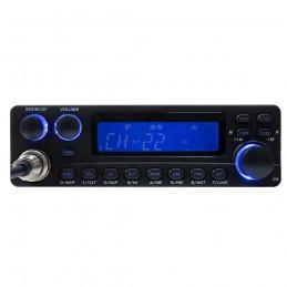 Statie radio CB TTi TCB-5289 by AnyTone reglabila 4-20-60W