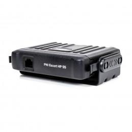 Statie radio CB PNI Escort HP 55 ASQ, RF Gain, SQ reglabil, mufa de bricheta inclusa