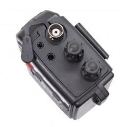 Statie radio CB portabila PNI Escort HP 62, 4W, 12V, AM-FM, ASQ reglabil pe 5 niveluri, RF Gain, Dual Watch, Scan, Lock