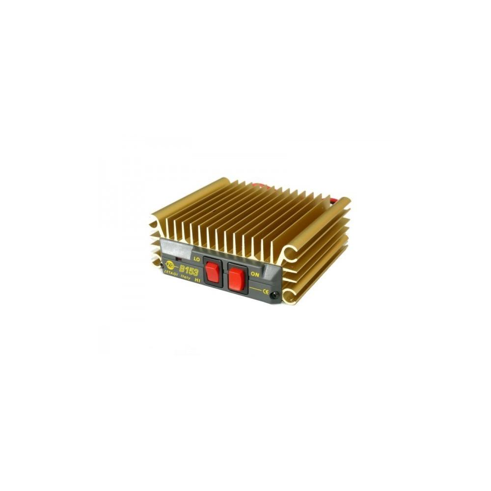 Amplificator mosfet Zetagi B153 100W