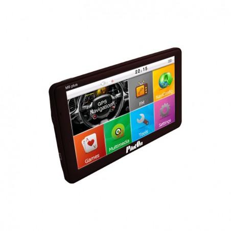 Sistem de navigatie GPS PilotOn M9Plus 16 GB