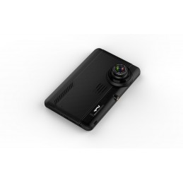 Sistem de navigatie GPS PilotOn H12 cu Camera DVR, 2gb DDR3 si Android