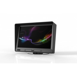 Sistem de navigatie GPS PilotOn P11XL ecran 9 inch, Camera DVR si Android
