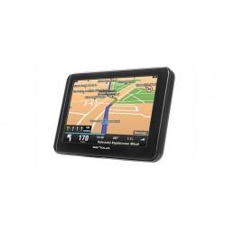"""Sistem de navigatie Serioux UrbanPilot UPQ500, diagonala 5"""", cu soft de navigatie inclus cu setare inclusiv pentru camioane."""