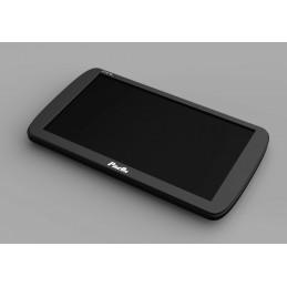 Sistem de navigatie GPS PilotOn A12XL ecran 9 inch, Camera DVR si Android