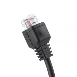 Cablu microfon taxi 8 pini compatibil Kenwood KMC-30