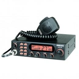 Statie radio CB President JFK II ASC, 4W, filtru ANL