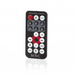 Radio MP3 Player auto MNC Phantom Touchscreen, 4 x 40W, SD, USB, AUX