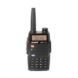 Statie radio portabila Maas AHT-9-UV