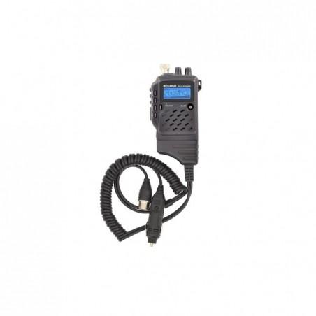 Statie radio portabila Megawat PRO-POWER 15W