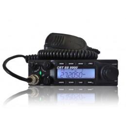 Statie radio CB CRT SS 9900 putere reglabila 1-50W