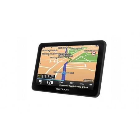 """Sistem navigatie Serioux UrbanPilot UPQ700, 7"""""""