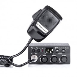 Statie radio CB Midland M...