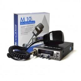 pachet Statie radio CB Midland M10