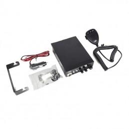 accesorii Statie radio CB PNI Escort HP 8000L, ASQ reglabil, 4W