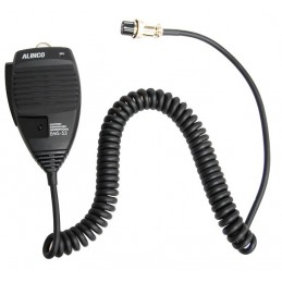 Microfon statie radio Alinco EMS-53, compatibil DR