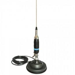 Antena statie radio CB, PNI S9, 120 cm, magnet fluture, PNI 120/DV 125 mm inclus