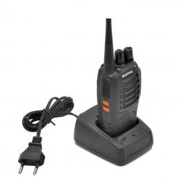 Statie radio portabila PMR, BAOFENG 888s UHF, Walkie-Talkie